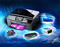 Plug&Play Printing