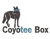 Beginning of Coyotee Box