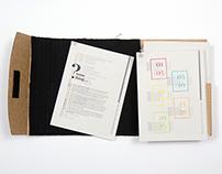 25 texts on graphic design