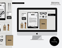BlkMrkt. Cr8tiv Labs Design Portfolio