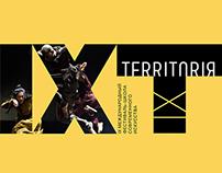 IX TERRITORY