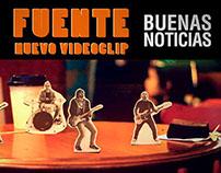 Fuente - (Music video)