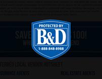 B&D Security