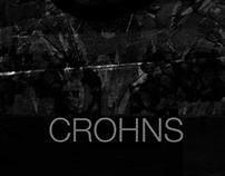 """Crohns Life?"""