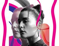 Jessie Ware Concert Poster