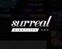 Surreal Nightlife