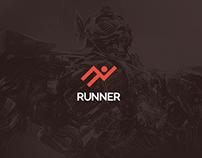 Runner | Responsive Coming Soon Template