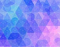 Geometric #9