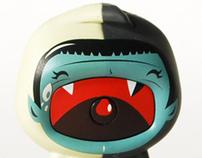 Tear Fang - Mugo Player