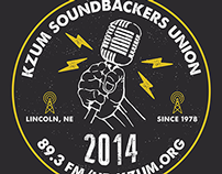 KZUM Soundbackers Pledge Drive