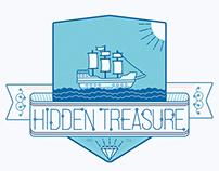 Hidden Treasure Ending {gif}