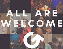 ALL ARE WELCOME - theGathering
