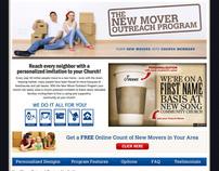 New Mover Outreach Program