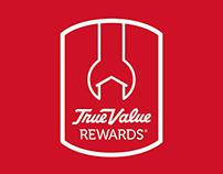 True Value Rewards Re-Branding