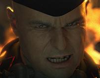 War Thunder -  Battle is on - Compositing Breakdown