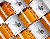 Mousegraphics / Foodscross / Premium Honey