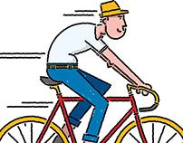 Types of Bikes!