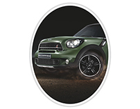 NUOVA MINI COUNTRYMAN | STAMPA | POS | RADIO