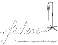 Fidére- Book cover