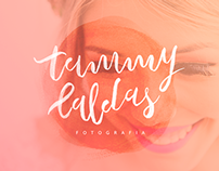 Tammy Caldas Fotografia | Brand