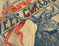 Robbie Adams Memorial Deer Classic