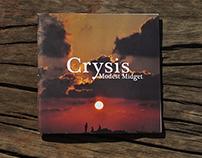 Crysis - Modest Midget Album Design
