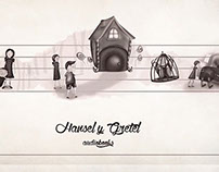 Audiobooks - Hansel y Gretel