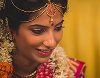 Sushma Wedding