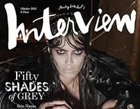 Klaus Stockhausen // Interview Germany October 2014