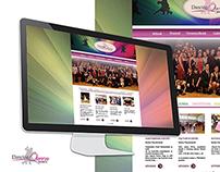 WEBSITE DESIGN // 2013 //