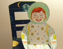 Le SeGGioLiNee | Laboratorio artistico per bambini