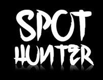 Spot Hunter Mobile App