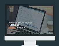 SocialBench website