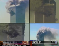 911: The Convergence of Media, Tragedy and Community