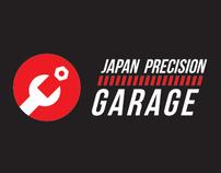 Japan Precision Garage / 2010