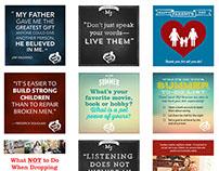 CSR Family Talk Social Media