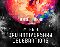 TFI - 3rd Anniversary Celebration