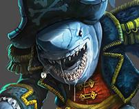 Cursed Pirates