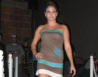 Sole Intent Fashion Show- Women's Spring Wear 2008