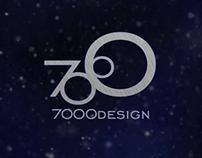 7000design: Promo