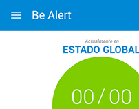 Be Alert 2.0