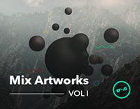 Mix Artworks VOL I