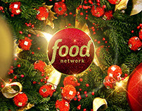 FOOD NETWORK HOLIDAYS PACKAGE