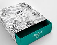 Souvenir Package Design