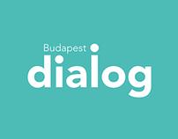 Budapest Dialog Webdesign