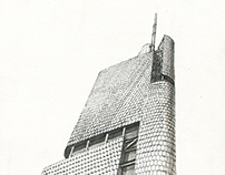 Zifeng Tower  紫峰大厦  (For sale)