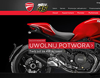 Ducati Dealership
