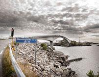 Lofoten - Way up north