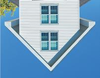 Raiffeisen BANK Mortgage Poster
