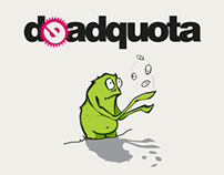 deadquota magazine